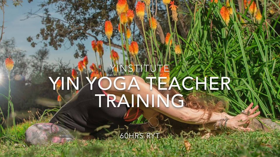 Hosted by Regina Kerschbaumer at Escape Yoga Studio - R11 00 with extended early bird discount of R500 if booking before the end of September.