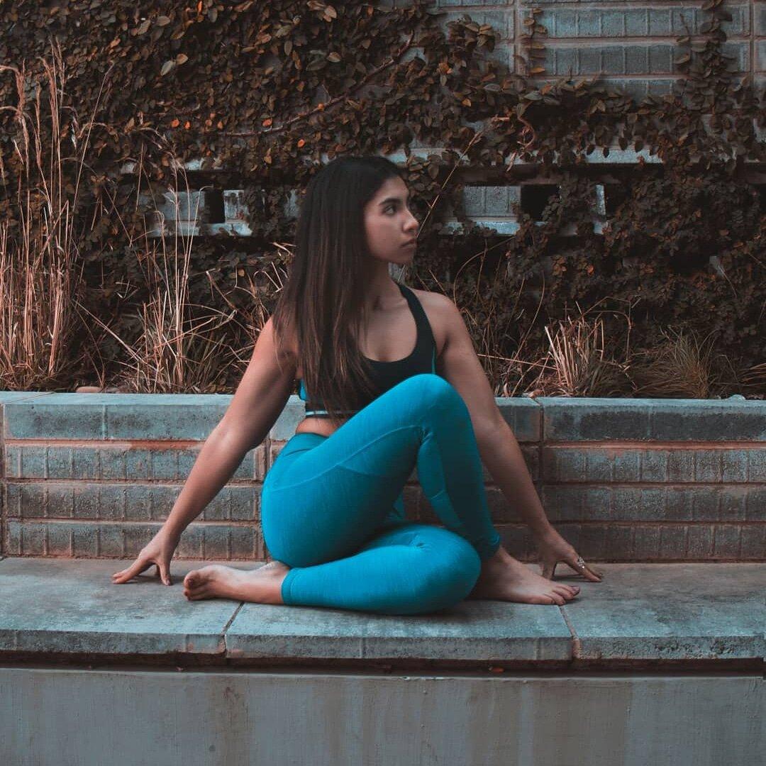 Johannesburg - Power Yoga, Vinyasa, Yin YogaEmail | Instagram071 105 6843