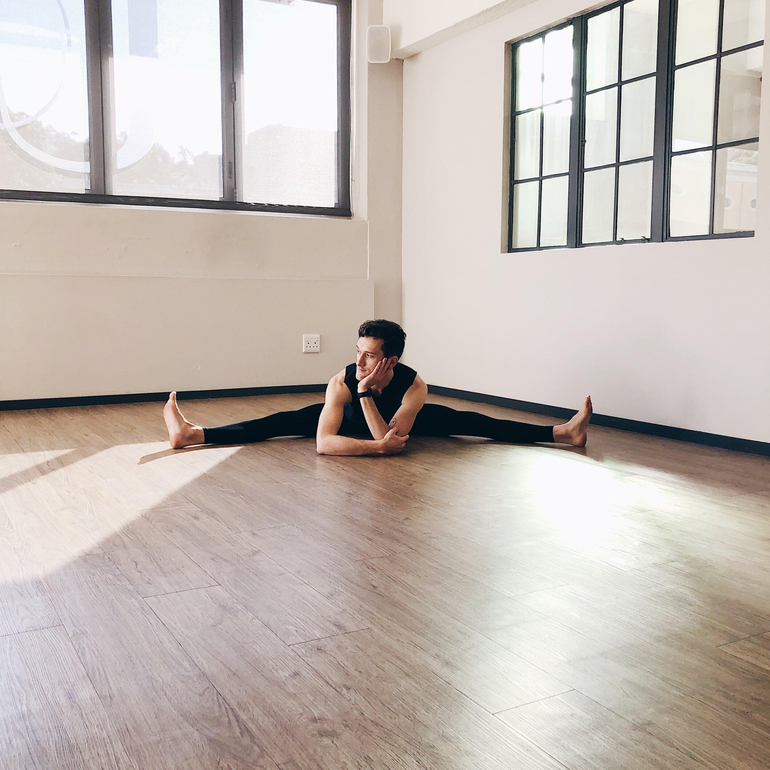 Cape Town - Hot Yoga, Vinyasa, Yin YogaStudios: Unraveled Yoga, Hot Dog Yoga and YogaSpiritWebsite | Email | Instagram072 695 7303