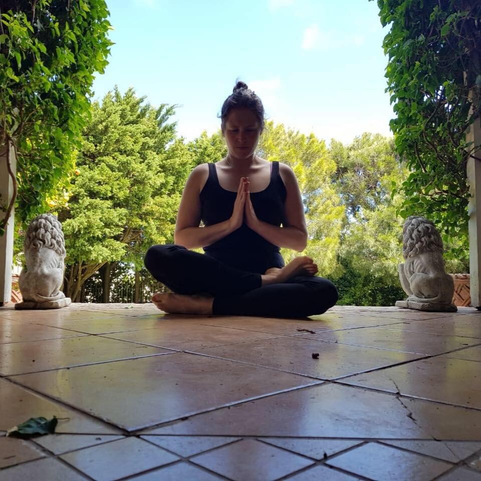 Noordhoek, Cape Town - Children's Yoga, Vinyasa, Yin YogaEmail   Facebook060 960 3755