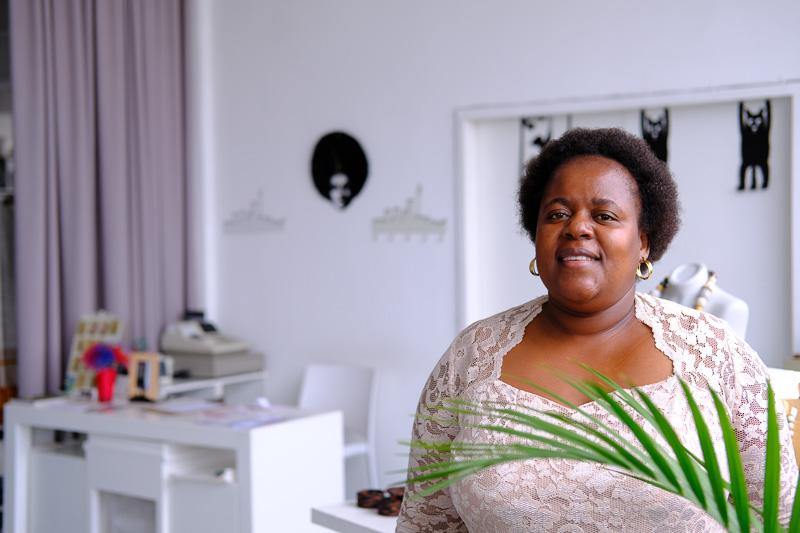 Beauty Maswanganyi