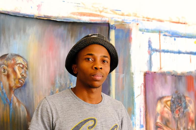 Theko Collin Boshomane