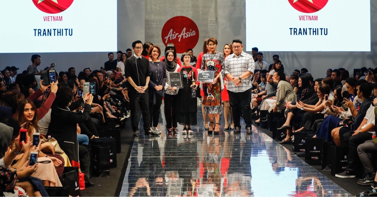 08 Asean takes the stage at the AirAsia Runway Ready Designer Search 2017 Grand Finale.JPG