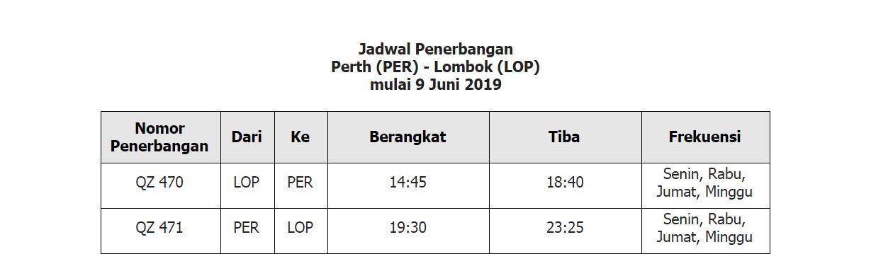 Jadwal Penerbangan Lombok Perth.png