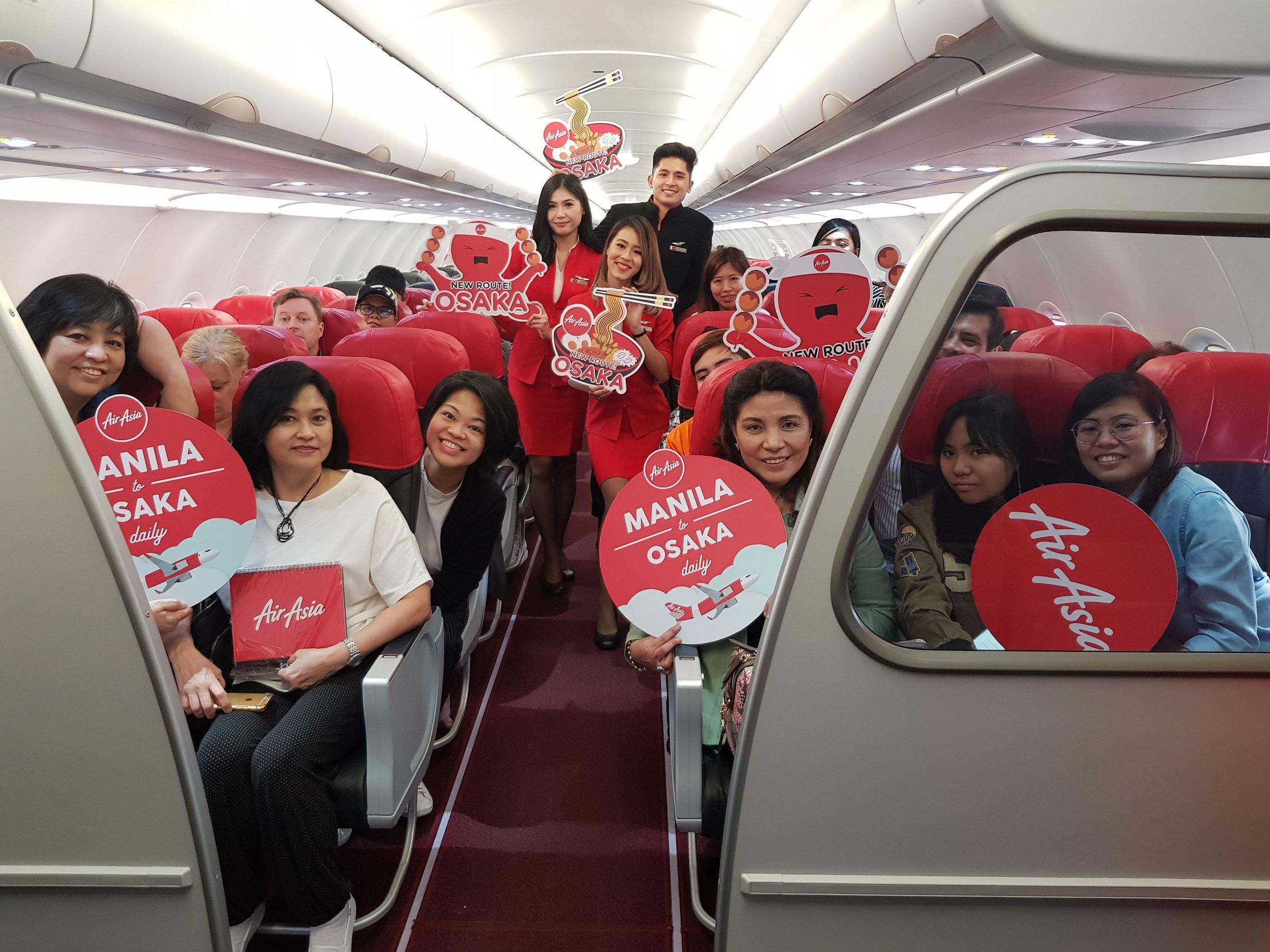 AirAsia Suffers Loss Amid Pandemic