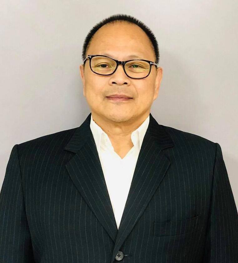 Newly appointed AirAsia Philippines CEO Ricardo 'Ricky' Isla