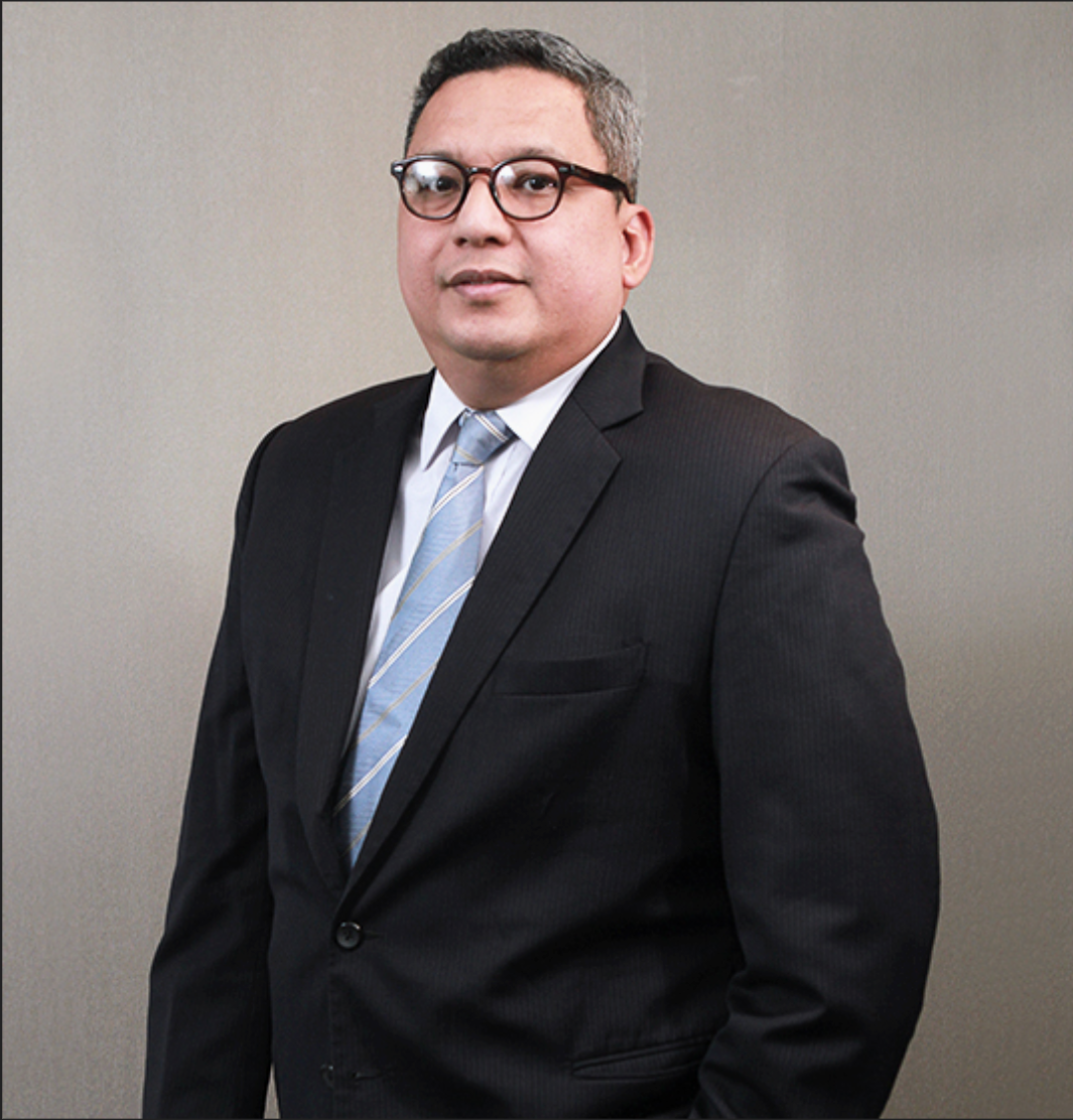 Lawyer Joseph Omar A. Castillo sits as the new Chairman of the Board of AirAsia Philippines effective September 1.