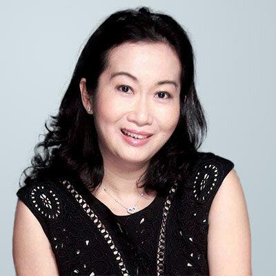 AirAsia.com Chief Executive Officer (CEO) Karen Chan
