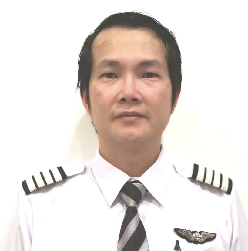 Kapten Lee Chin Hooi