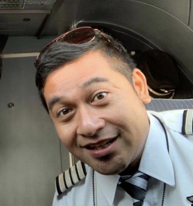 Kapten Azrul Hakim