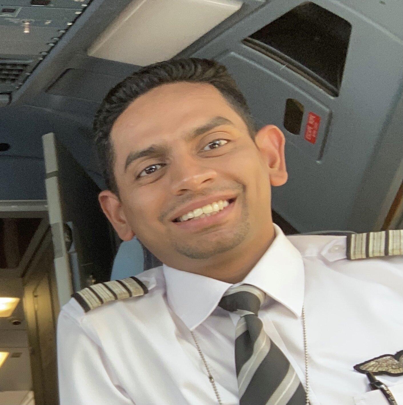 Kapten Mohamed Shafiran