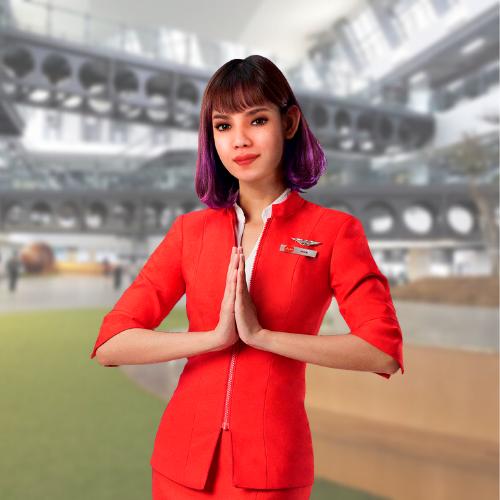 AVA (AirAsia Virtual Allstar)