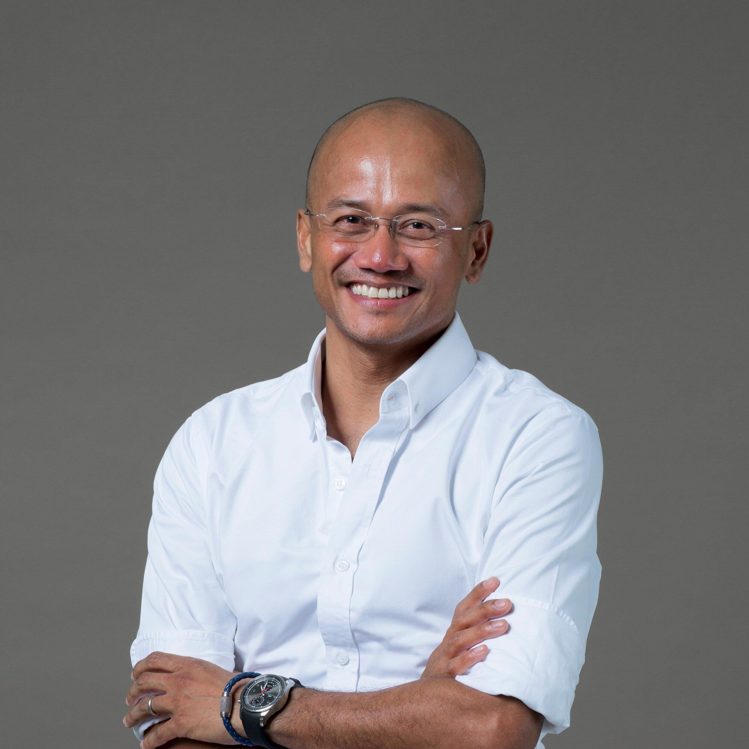 Azran Osman-Rani, Pengasas Bersama dan Ketua Pegawai Eksekutif Naluri