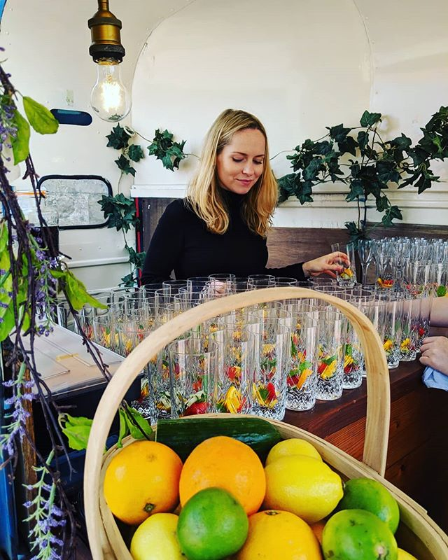 Pimm's at the ready for today's event!  #pianobar #horseboxbar #weddingmusic #drinksreceptionmusic #ceremonymusic #cocktailreception #weddingplanning #eventplanner #weddingplanner #piano #barhire #scottishwedding #rustic #rusticwedding #entertainment #entertainer #ricehorsebox #rustyspianobar #mobilebar #travellingpianobar #wearetheweddingcollective #theweddingcollective #festivalmusic #corporateentertainment #eventideas #kinkellbyre