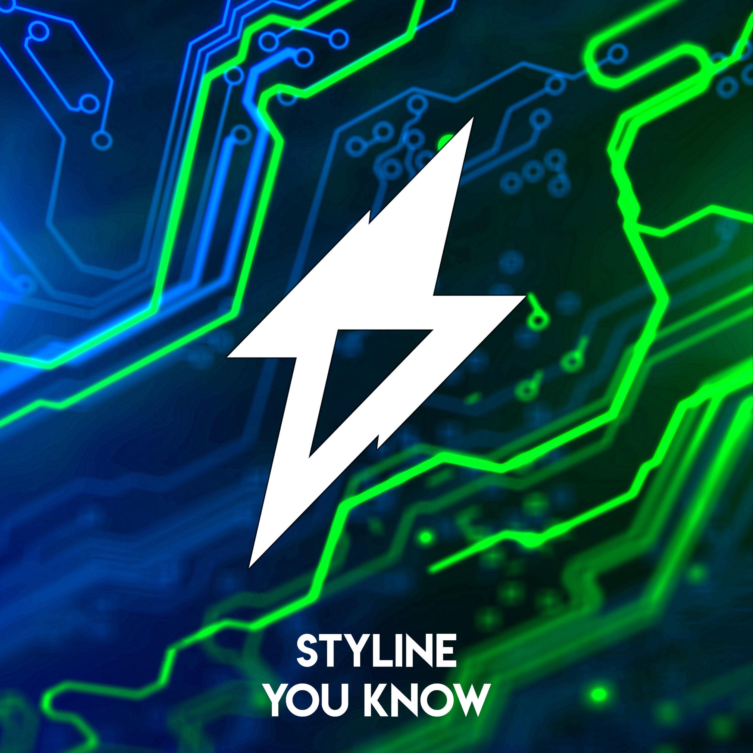 Styline - You Know