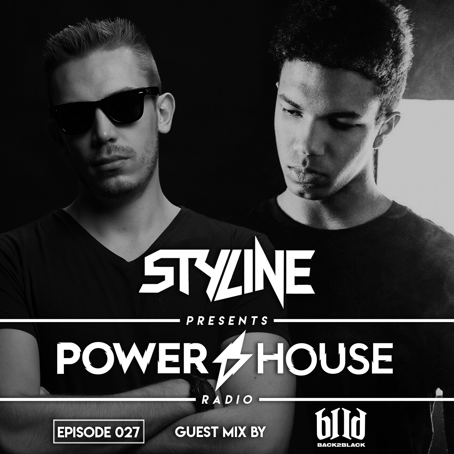 POWER HOUSE RADIO #27 (BACK2BLACK GUESTMIX).jpg