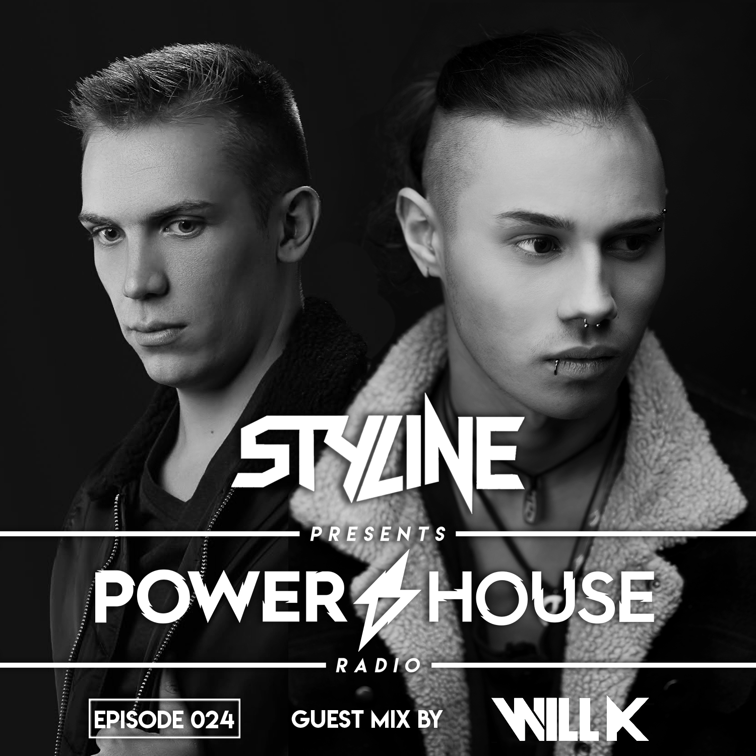 POWER HOUSE RADIO #24 (WILL K GUESTMIX).jpg