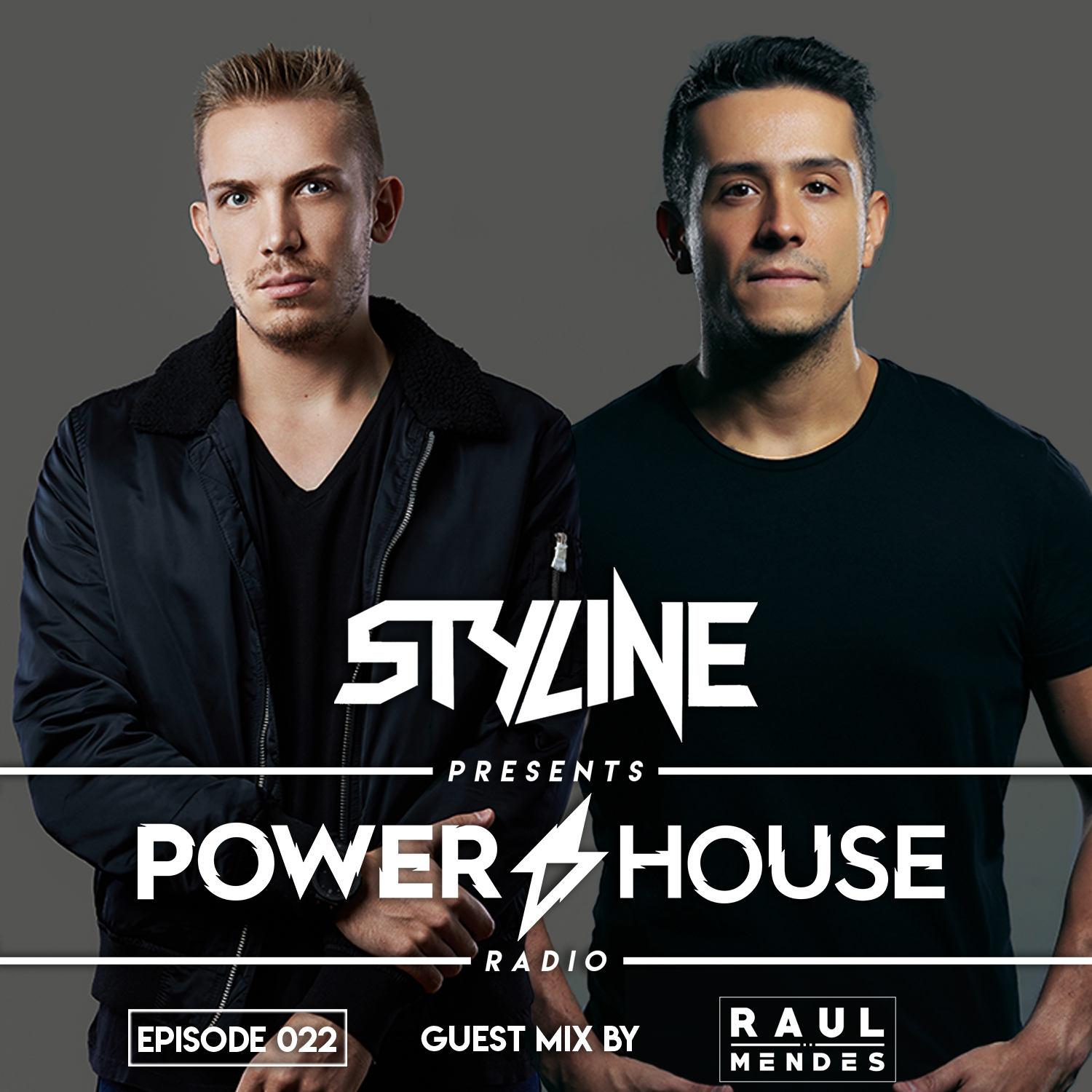 POWER HOUSE RADIO #22 (RAUL MENDES GUESTMIX).jpg