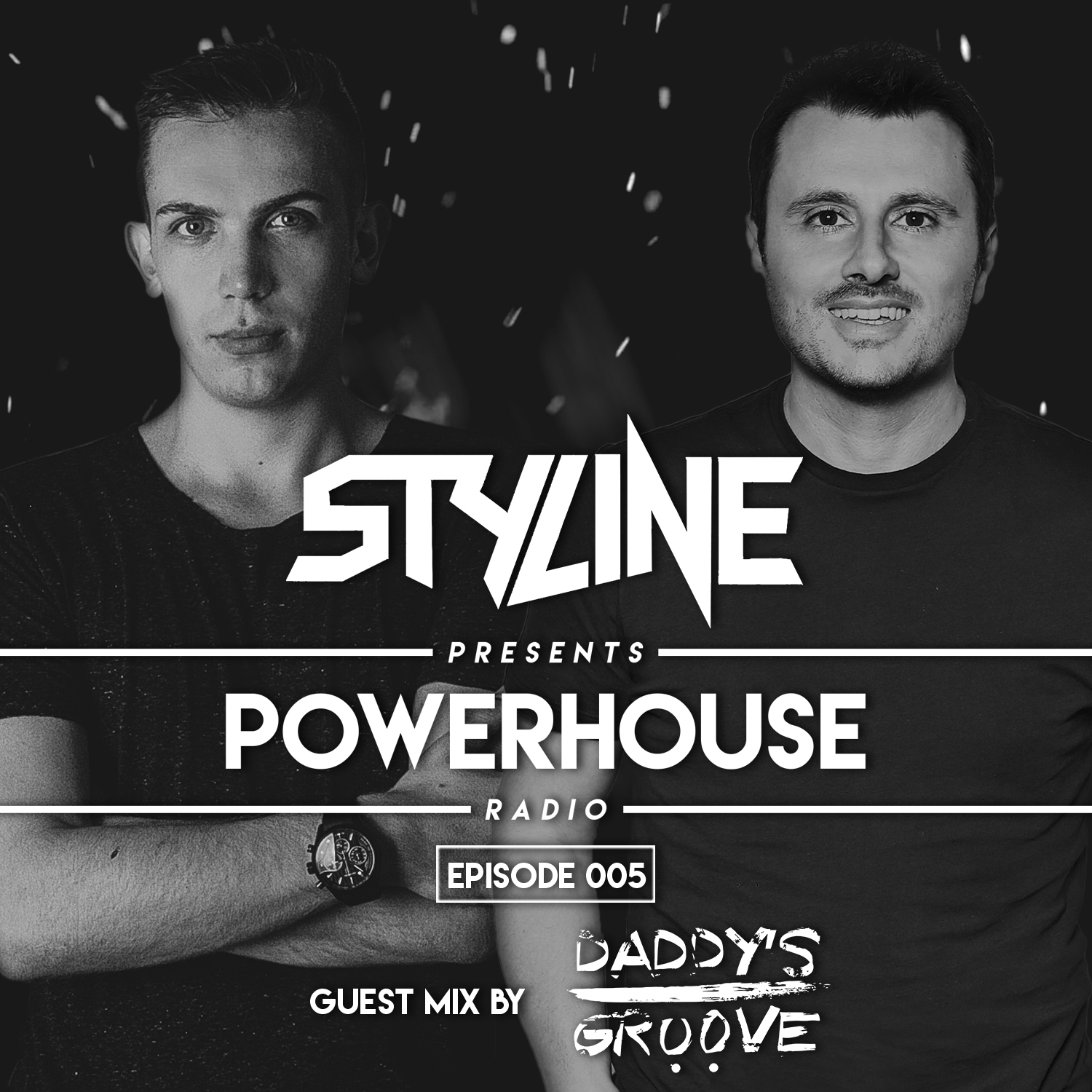 POWER HOUSE RADIO #5 (DADDY'S GROOVE GUESTMIX).jpg