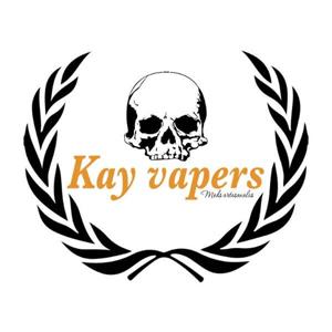 Kay Vapers