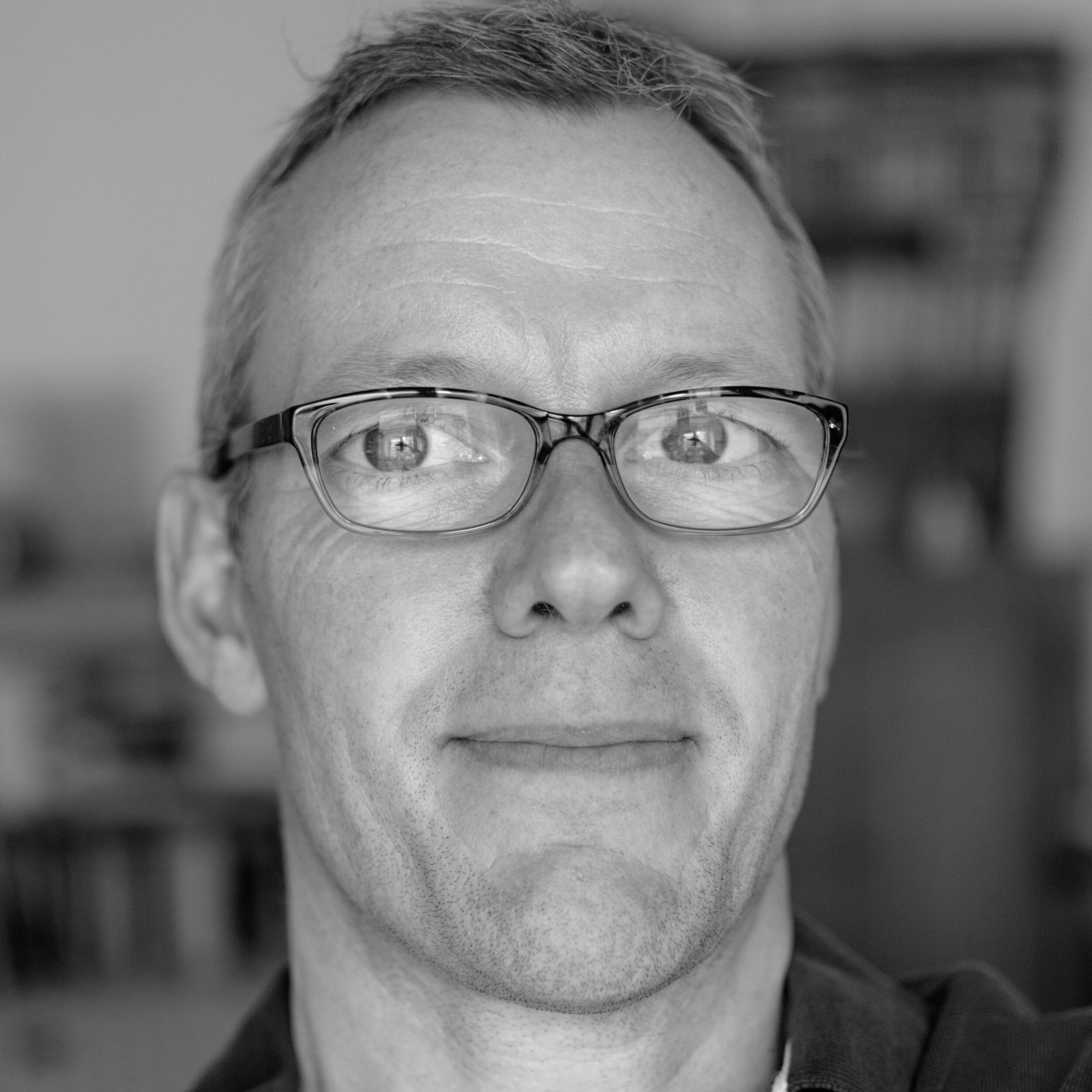 Richard Fearon, Photographer.