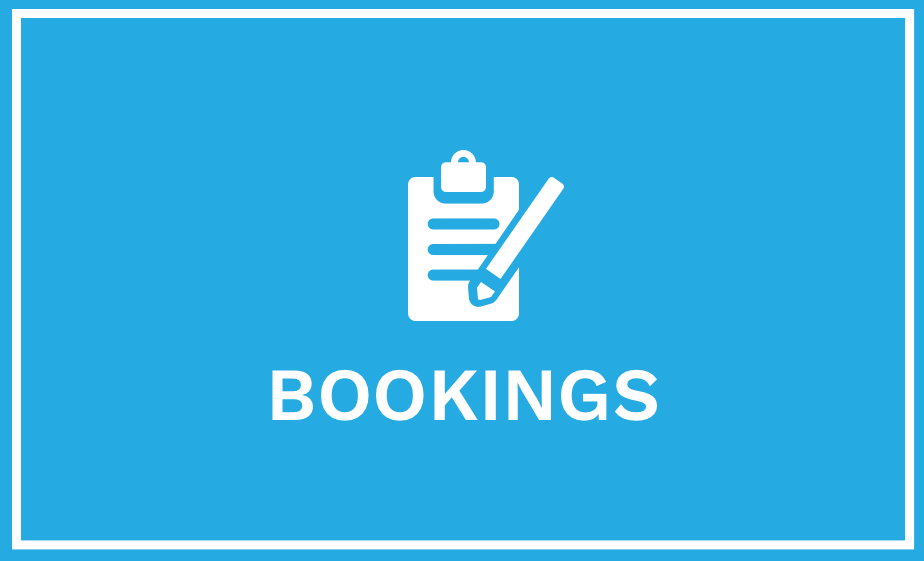 Get a detailed quote from us today   via our online booking form.  It's quick, easy and helps us understand your exact requirements.