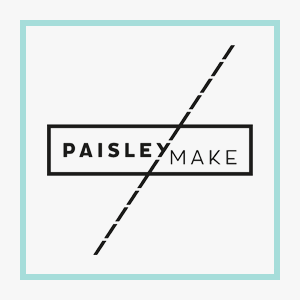 PaisleyMake