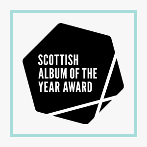 Scottish Album of The Year Award