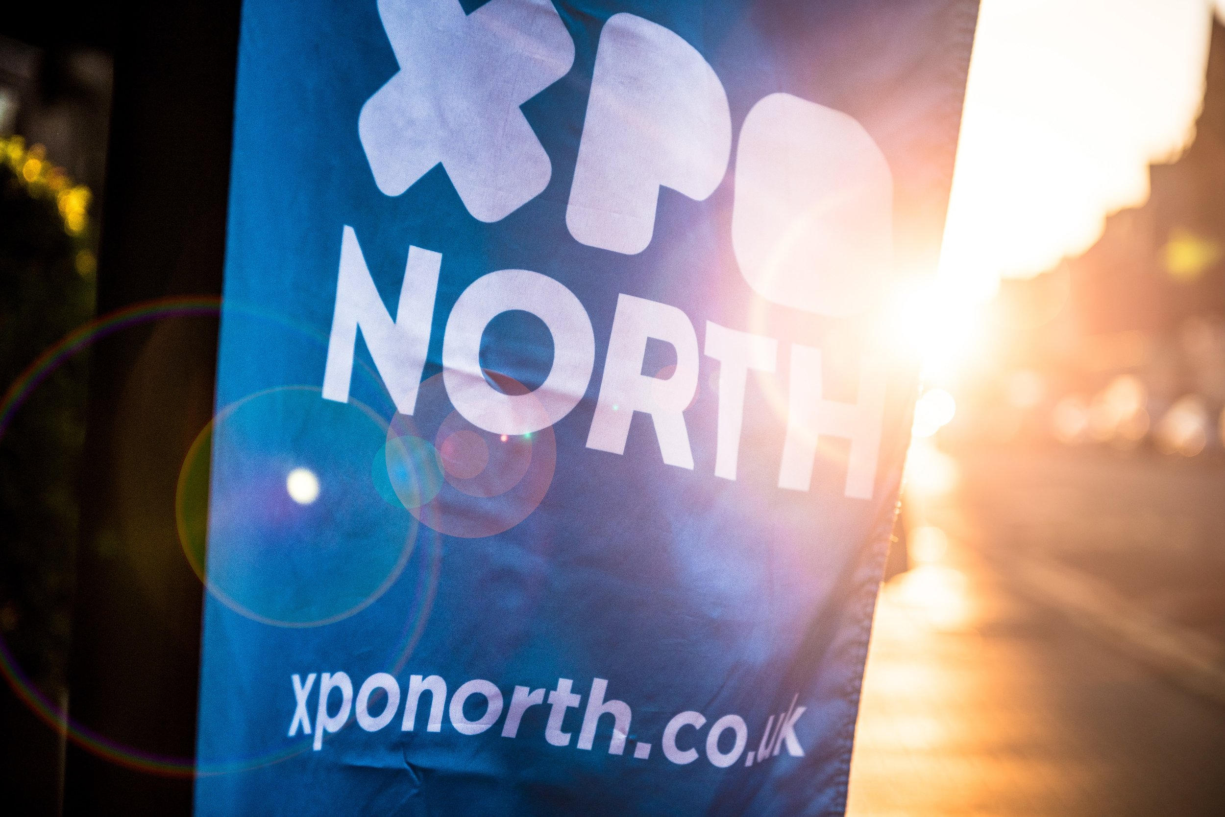 XpoNorth - Since 2018 Genuine provide ongoing dynamic PR and cross-platform promotional strategies to increase the visibility of the conference and showcase event.