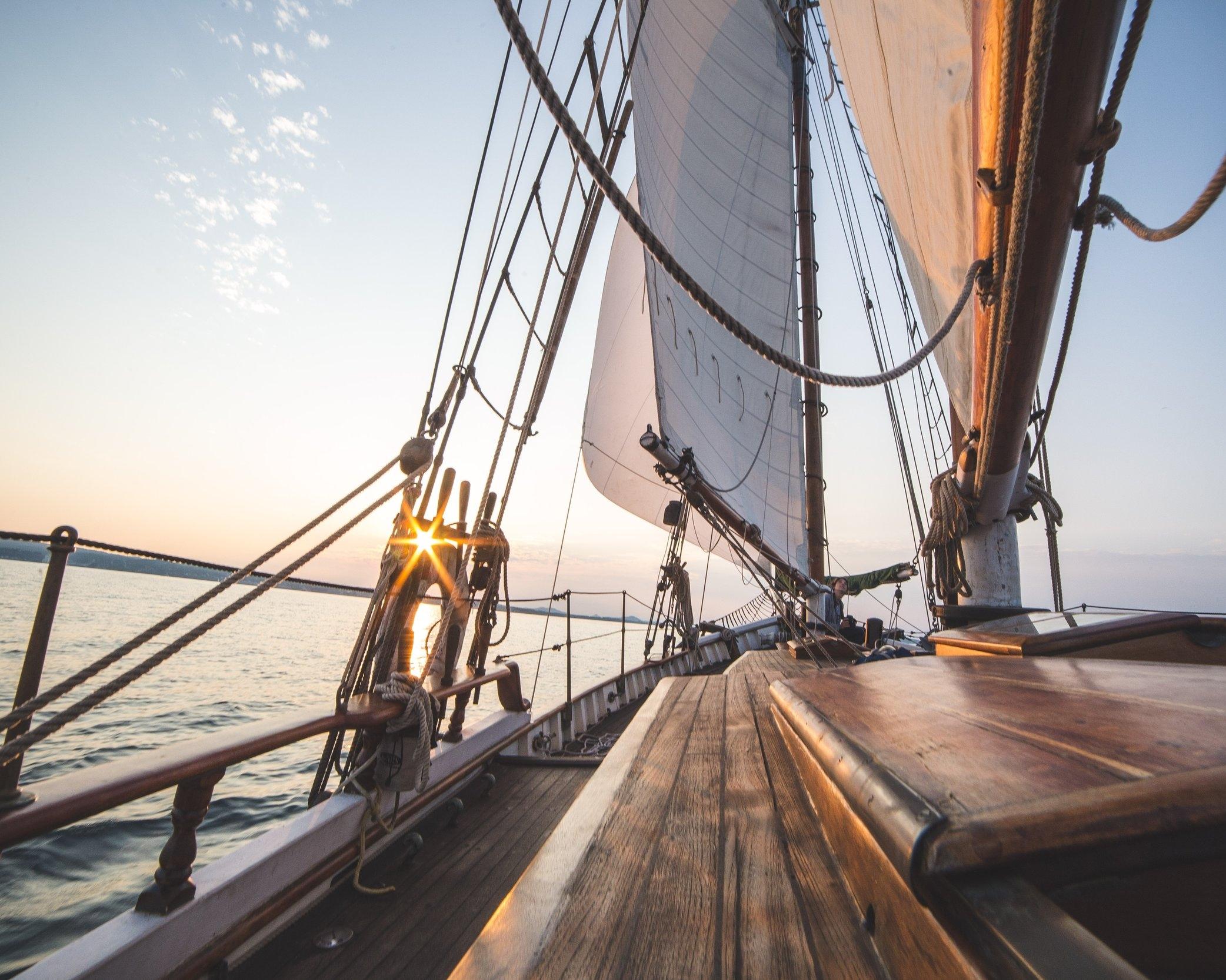 SailingDiving & Hiking -