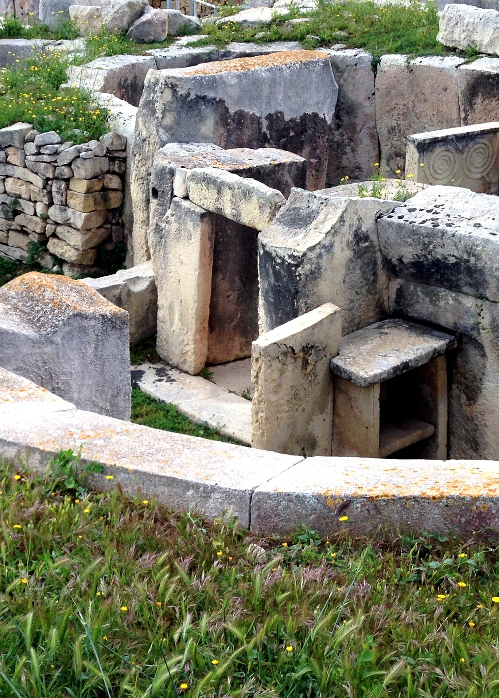Megalithic Temples of Malta - Malta -