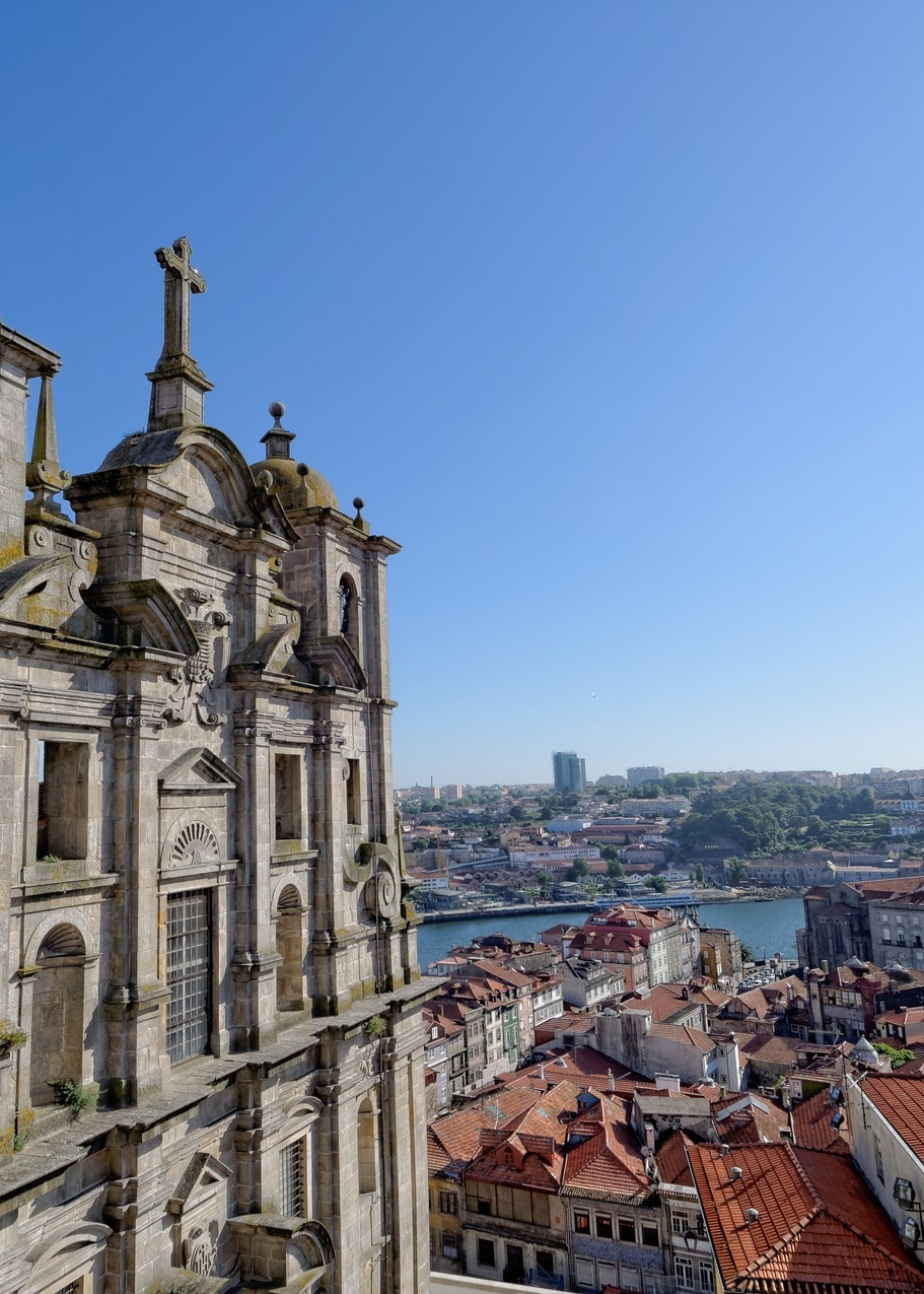 Oporto - Portugal -