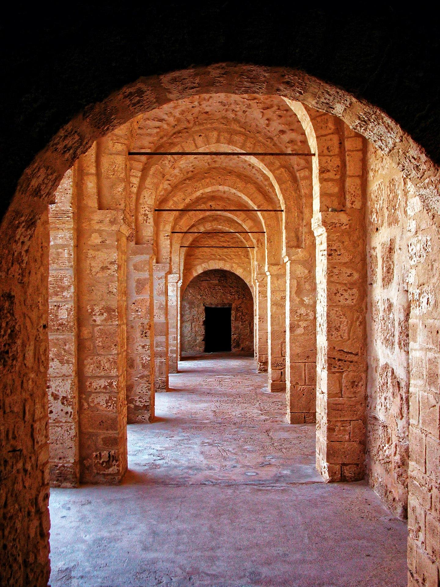 Medina of Sousse - Tunisia -