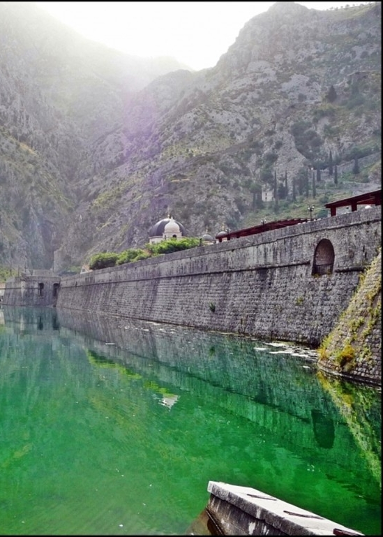 Natural and Culturo-Historical Region of Kotor - Montenegro -