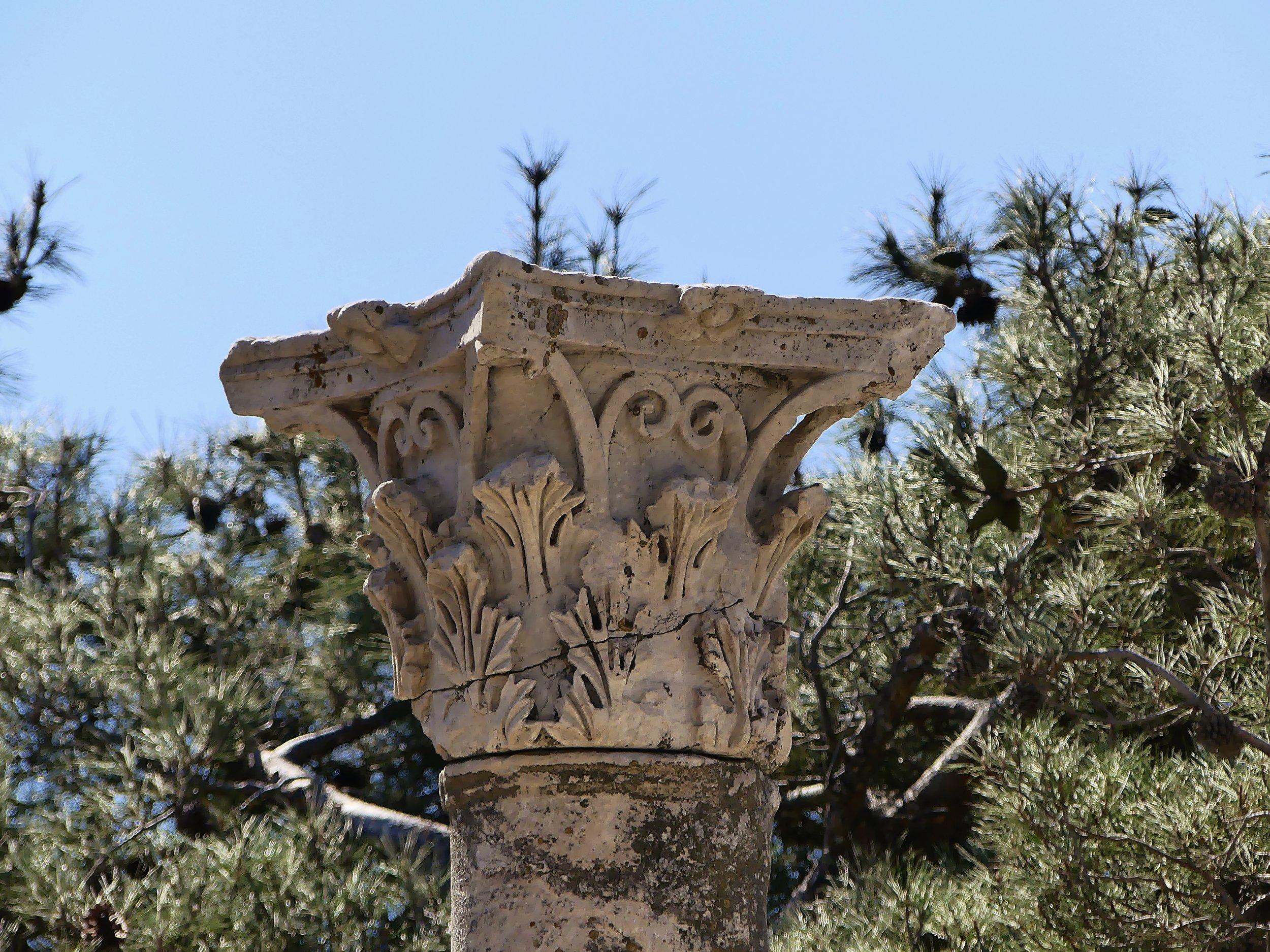 Pergamon - Turkey