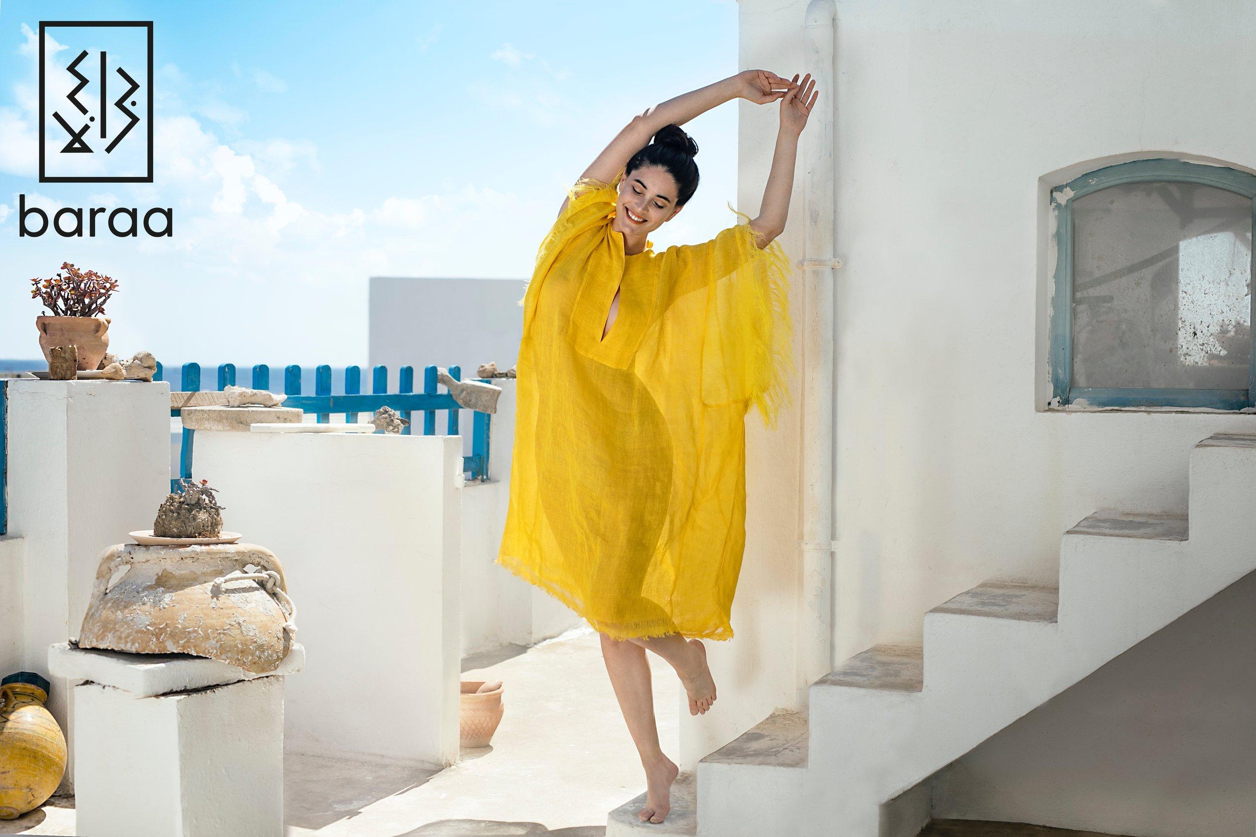 Baraa Fashion Designer