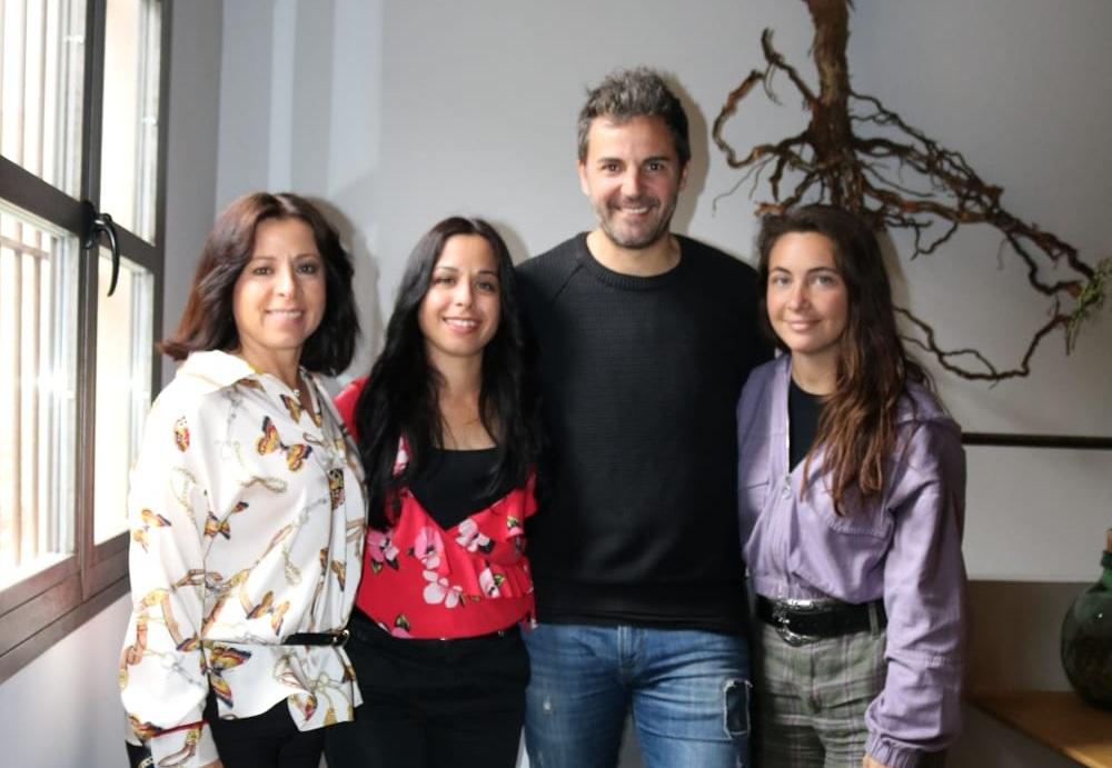 Santi Taura x The Mediterranean Lifestyle