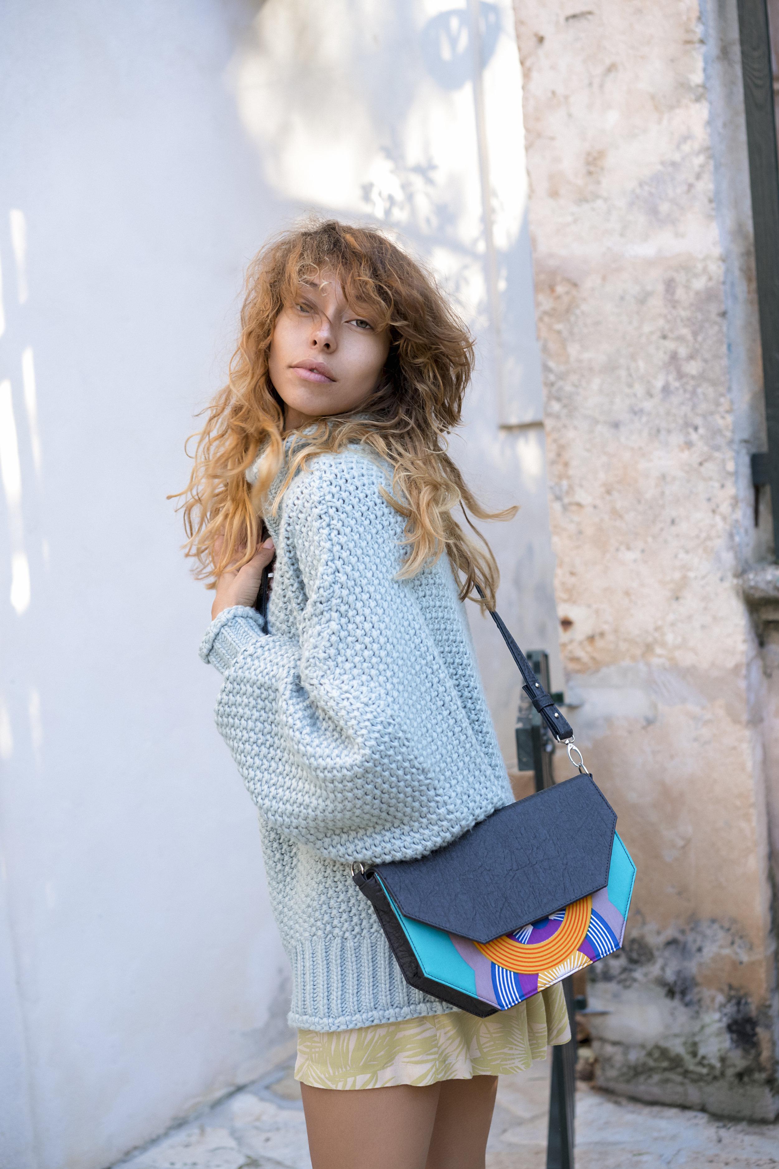 Maravillas Bags - The Mediterranean Lifestyle