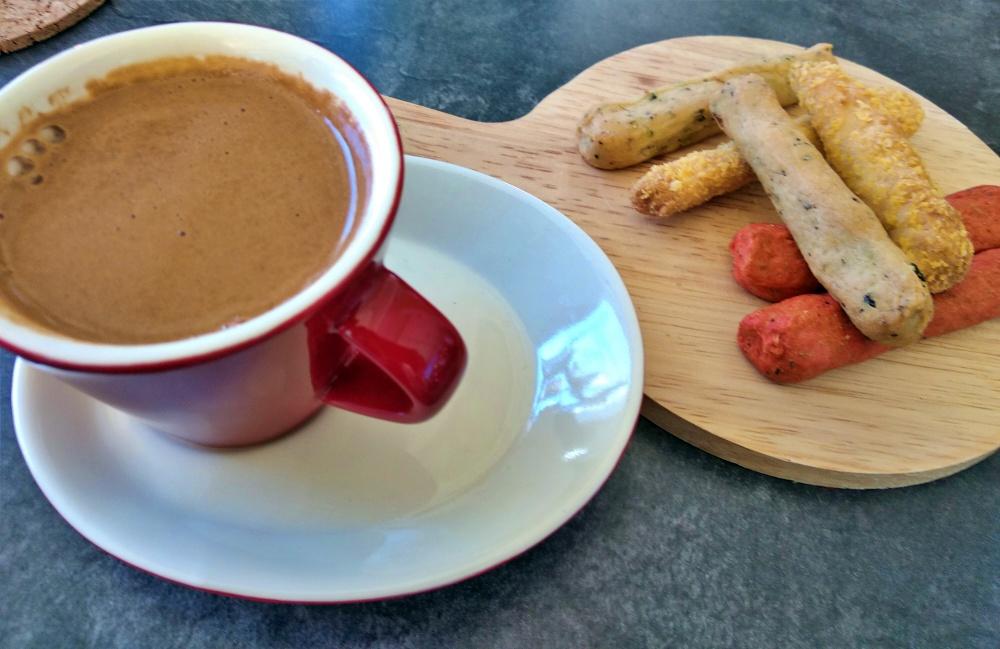 Greek Coffee - The Mediterranean Lifestyle