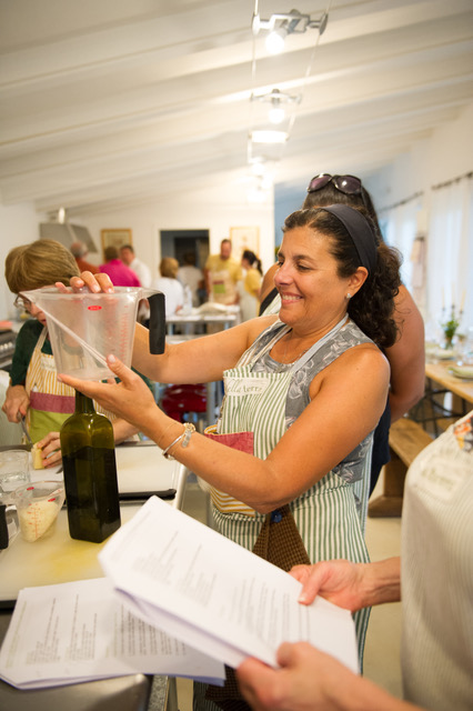 Cucina della Terra - The Mediterranean Lifestyle