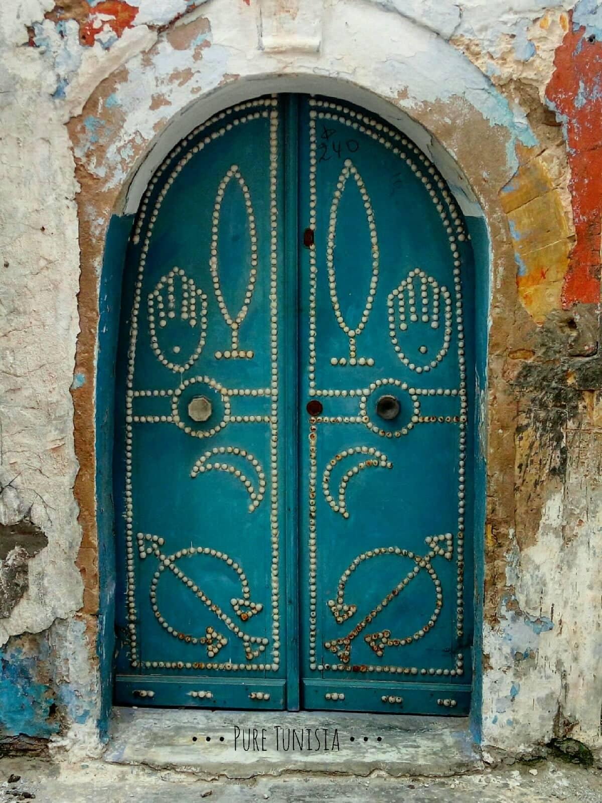 Pure Tunisia - The Mediterranean Lifestyle