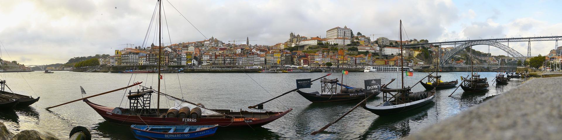 Port - The Mediterranean Lifestyle