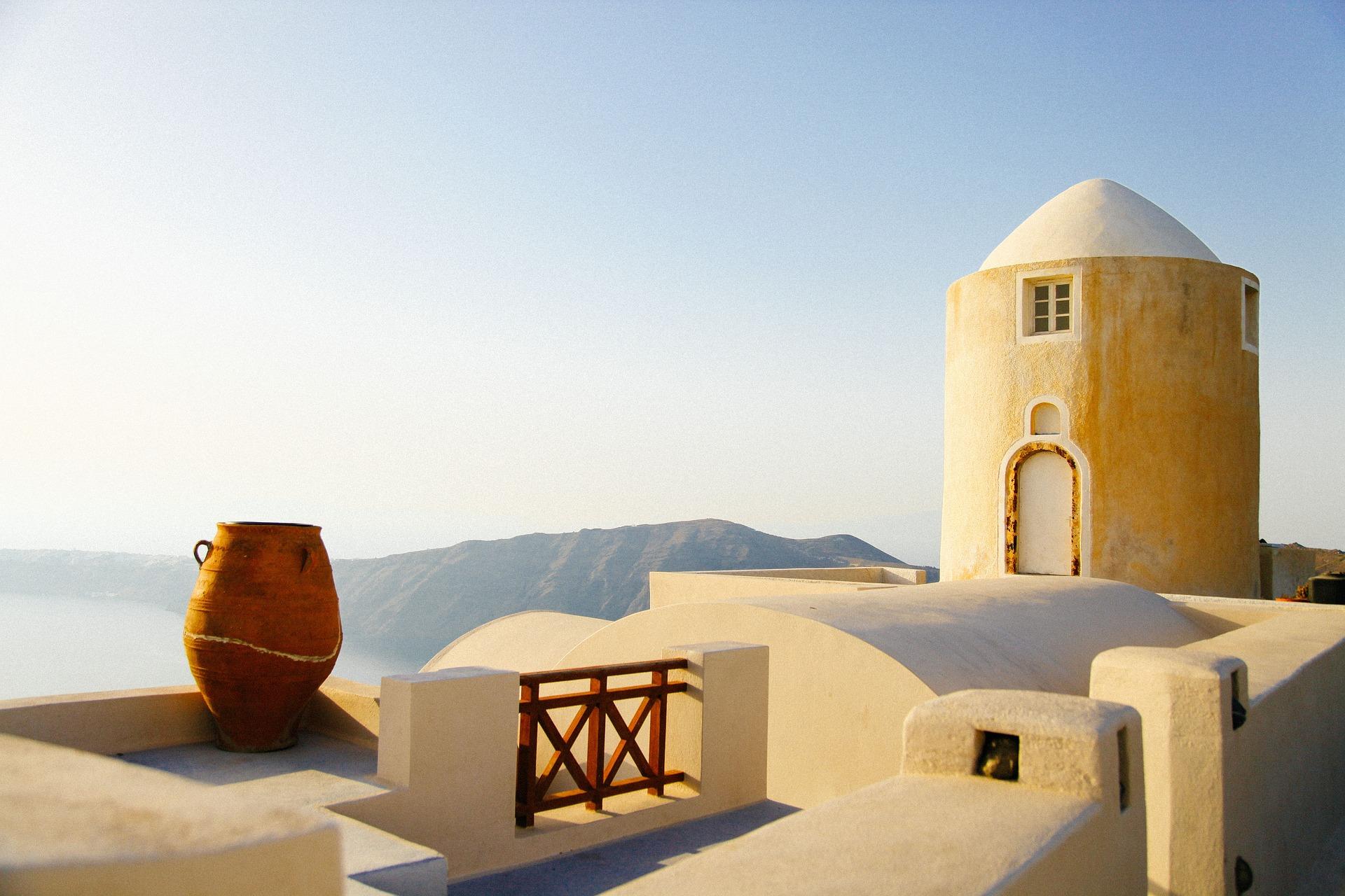 Retsina - The Mediterranean Lifestyle