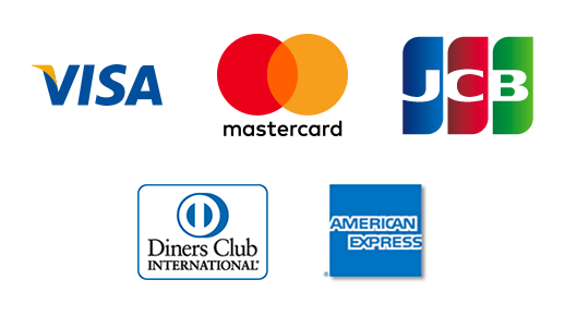 ホテル旅館民泊のクレジットカード