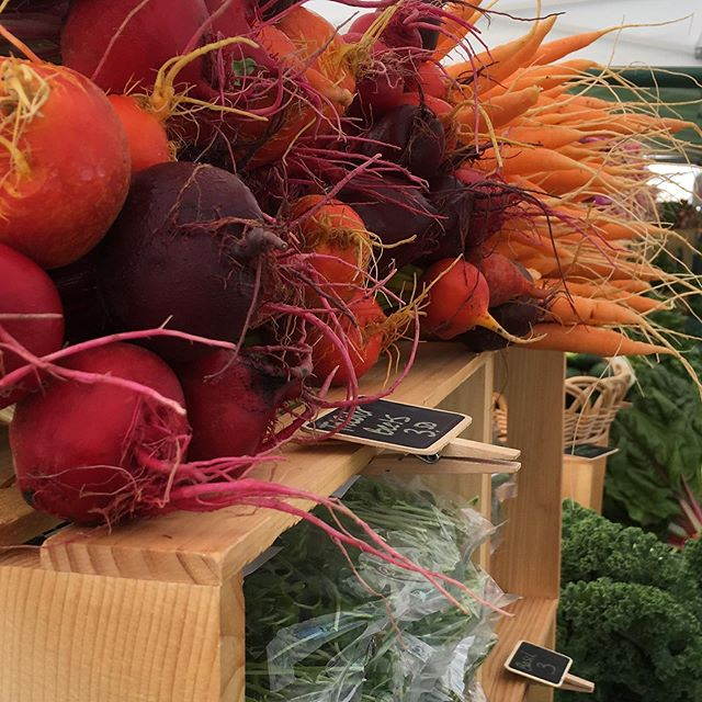 We will see y'all this weekend at Derwood and Olney Farmers Markets! Saturday and Sunday 9-1! We will have our usual plus a couple surprises! #smallfarm #localfarm #certifiedorganic #tiredbutstillworking