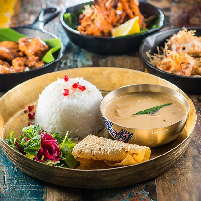 Dinner plans? If you love a good coconut curry, have a go at this... Goan Coconut Curry that can be had in either fish or prawns. #goinalltheway #goinalltheway