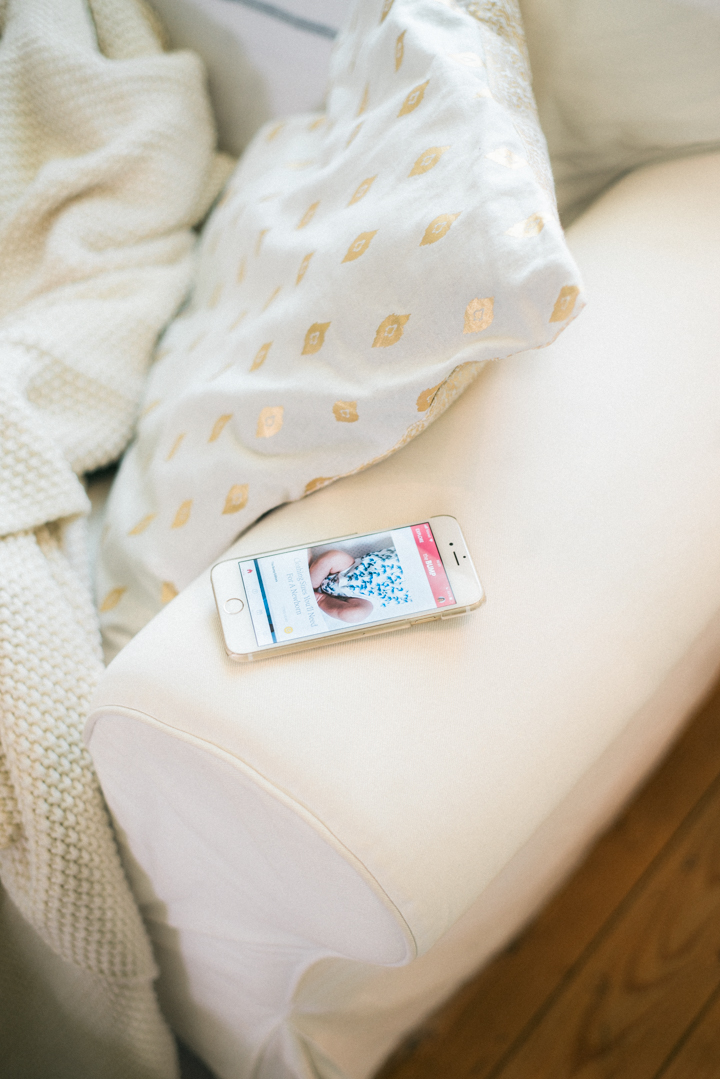 #baby - My Top 3 Pregnancy Apps