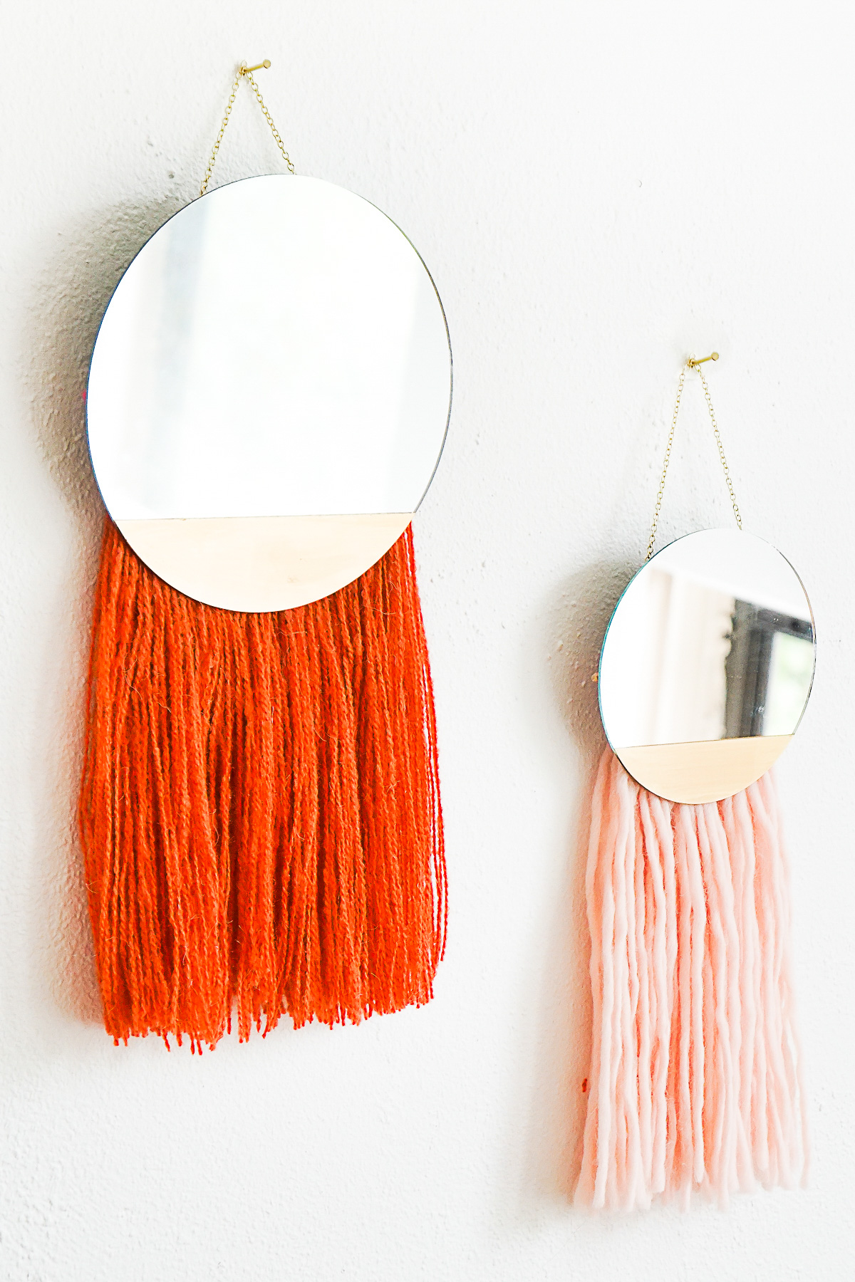 You can never have have too much fringe!
