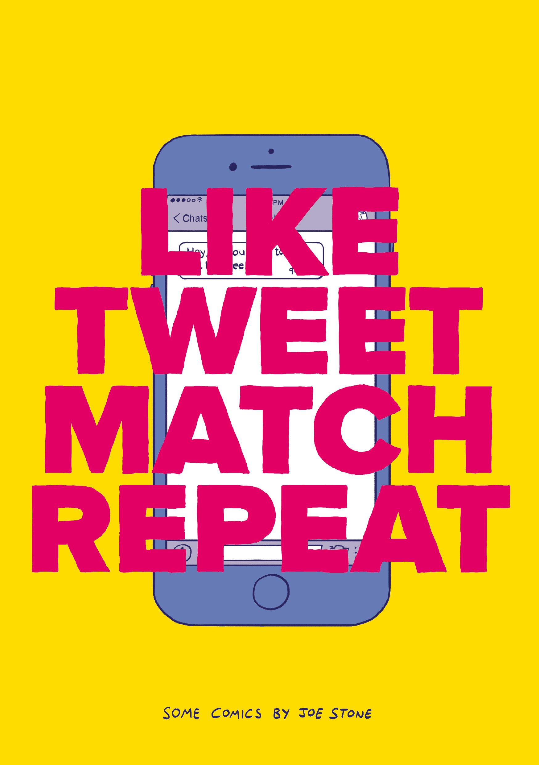Like Tweet Match Repeat