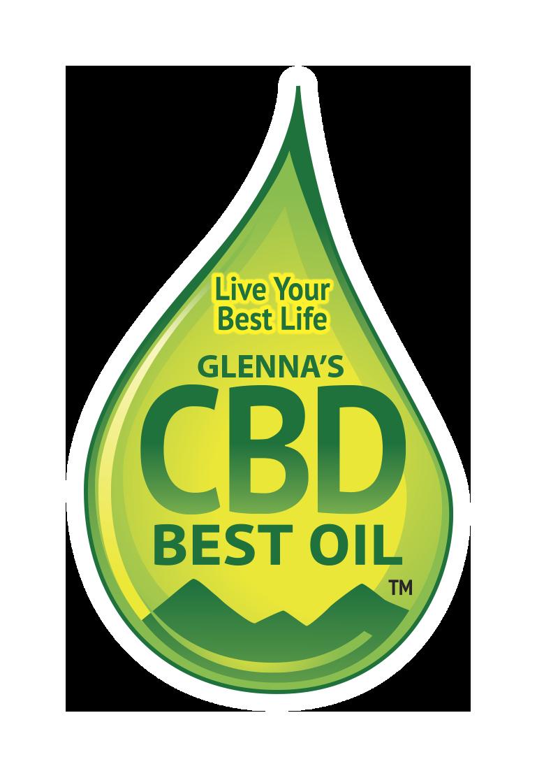 Glennas CBD Best Oil Logo.png